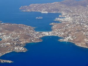 Top 5 Islands in Cyclades for a Sailing Holiday