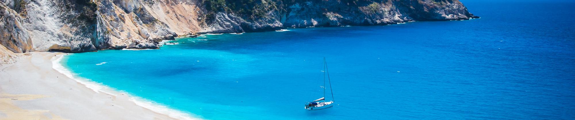 sailing destinations